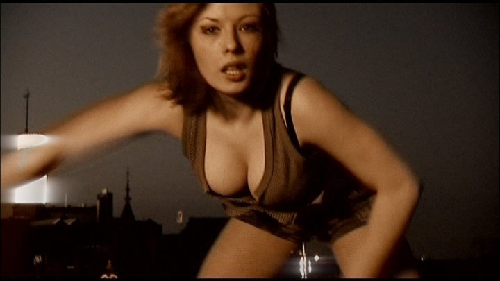 Bigboobs seksikäs video