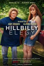 """Hillbilly Elegy"""