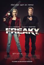 """""""Freaky"""""""