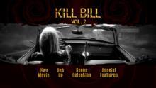 Kill Bill vol. 2 elokuun 10 R1:lle