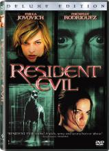 Resident Evil: Deluxe edition (R1)