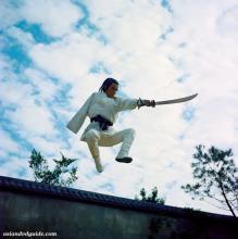 One Armed Swordman trilogia  5. lokuuta (R3)