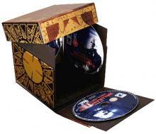 Hellraiser: trilogy box myöhästyy + kuvia (R2UK)