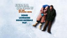 Eternal Sunshine of the Spotless Mind 28 syyskuuta (R1)