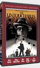 the Untouchables: special edition 5 lokakuuta (R1)