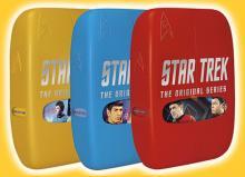 Star Trek: Original Series: Season 1 speksit (R2UK)