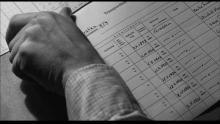 Schindlerin Lista (R1-arvio)