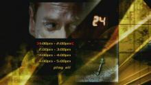 24: Season 3 (R2UK)