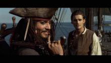 Pirates of the Caribbean - Mustan helmen kirous
