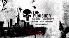 Tuomari - The Punisher