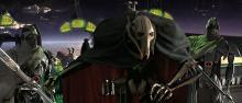 Nippu still-kuvia Star Wars: Episode III - Revenge of the Sithista