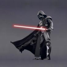 Star Wars: Episode III:sta promokuvia