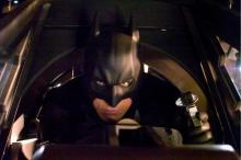 Kuvia Batmanista ja vähän muustakin