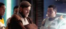Star Wars: Episode III:sta uusia kuvia