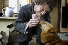 Koirankynnen leikkaaja