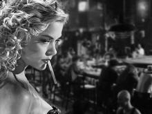 Lastillinen Sin City kuvia
