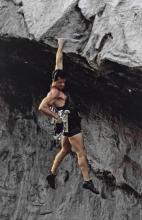 Cliffhanger - Kuilun partaalla