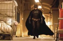 Muutama uusi kuva Batmanista