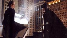 Batman Begins – uudet kuvat