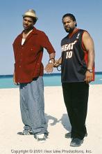 Ice Cuben kaksi uraa