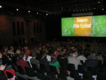 Tampereen elokuvajuhlat - 8.3.2006