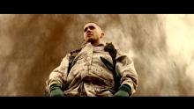 Merijalkaväen mies