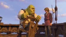 Shrek Kolmas