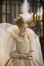 Elisabet - kultainen aikakausi