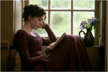 Jane Austenin jalanjäljillä