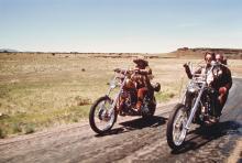 Easy Rider - matkalla