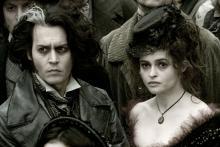Sweeney Todd - Fleet Streetin paholaisparturi