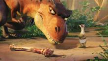 Ice Age 3: Dinosaurusten aika