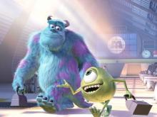 Monsterit Oy (Blu-ray)