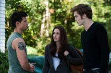 Twilight - Epäilys