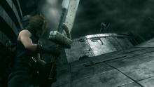 Final Fantasy VII: Advent Children Complete (Blu-ray)