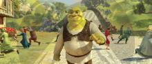 Shrek ja ikuinen onni