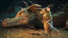 Narnian tarinat: Kaspianin matka maailman ääriin