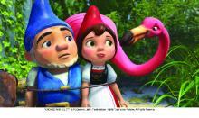 Gnomeo & Julia