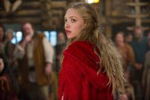 Red Riding Hood - Punahilkka