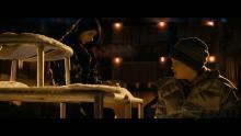 Ystävät hämärän jälkeen (Blu-ray)