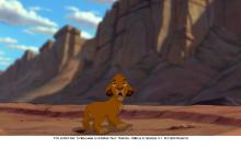 Leijonakuningas 3D
