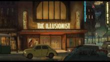 Illusionisti (Blu-ray)