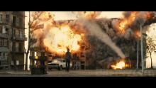 Viiden päivän sota (Blu-ray)