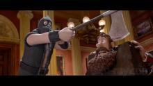 Pirates! (Blu-ray)