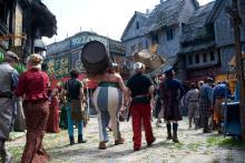 Asterix ja Obelix Britanniassa