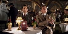 Great Gatsby, The - Kultahattu