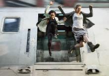 Divergent: Outolintu