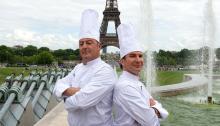 Le Chef - rakkaudesta ruokaan