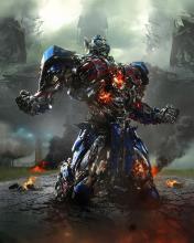 Transformers - Tuhon aikakausi
