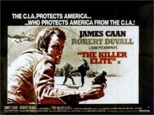 """If they move, Kill `em"" - Sam Peckinpah"